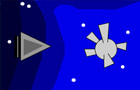 SpaceShip Evasion