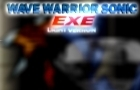 WaveWarrior EXE2: Light by Arthuria99