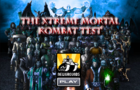 Xtreme Mortal Kombat Test