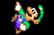 A Luigi short