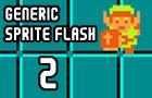 Generic Sprite Flash: 2