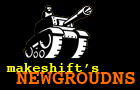 Makeshift's Newgrounds