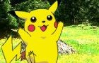 Pokemon Spank