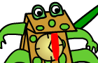 Frogbag Clock must die