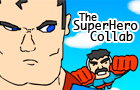 The SuperHero Collab by Makeshift