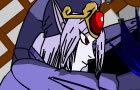 Zelda Dark Sorcerers 6p1