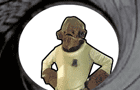 Ackbar : Espionage