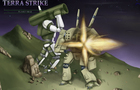 Terra strike m1 by Legenden-Gotland