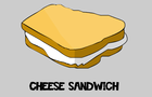 Cheese Sandwich by qkilsdonk