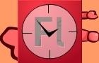 Interactive Clock