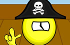 Lazy Pirate Day