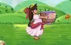 Princess Magical Fruit