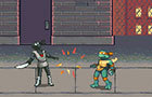 TMNT: Double Damage by urbansquall
