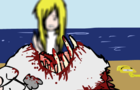 Alice In Wonderland-Gory-