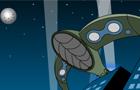 Mr.Cula 6 - Alien 1