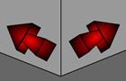 3D Maze Escape
