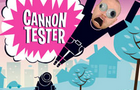 Cannon Tester