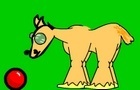 Bomb Disposal Horse