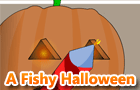 A Fishy Halloween by Jonimator