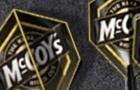 McCoys Darts