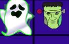 Match 3 Halloween
