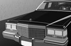 Zombie Cadillac