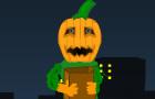 Pumpkid's Halloween
