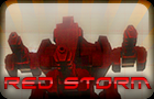 Red Storm by Badim