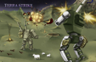 Terra Strike m2 by Legenden-Gotland