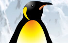 Super Penguin Dash