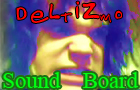 The Deltizmo Soundboard