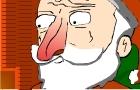 Santa's...Present