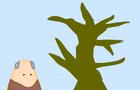 The Tree Grew