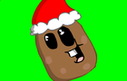 Roy the Christmas Potato