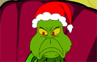 Grinch Who Touched Xmas! by DrSuave