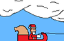 Santa's Missiletoe