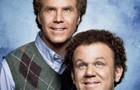 Incom Step Brothers sound