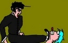 Bruce Lee Fury 2