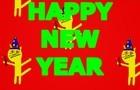 [KK] Wishes New Year