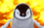 Jetpack Penguin