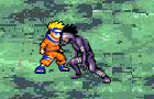 naruto sprite fight funny