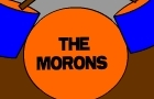 The Morons - Big Blue