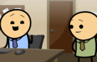 Cyanide & Happiness Book by Explosm