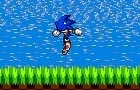 Sonic to Super Sonic