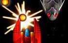 Starfire: Retallation