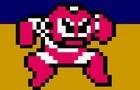 Megaman Wazzup