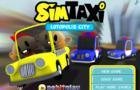 Sim Taxi - Lotopolis City