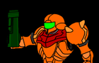 Metroid Misfire by TheManlyStanley