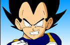DBZ: Vegeta's Attire! 0.0