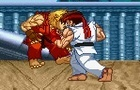 Ryu Vs Ken - Who Wins?